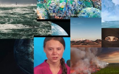 Finisce un anno, inizia un decennio: il racconto di Sky Tg24. VIDEO