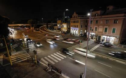 """Ragazze investite a Roma, avvocato: """"Semaforo pedonale senza giallo"""""""