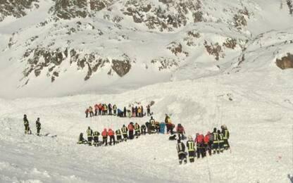 Valanga in Val Senales, 5 persone iscritte nel registro degli indagati