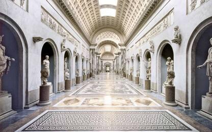 Coronavirus Roma, dal primo giugno riaprono i Musei Vaticani