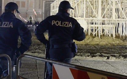 Udine, ragazza denuncia stupro in strada durante la notte di Capodanno