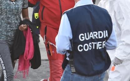 Migranti, nuovi sbarchi in Salento e nel Sud della Sardegna