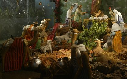 Cos'è l'Epifania, dai Re Magi alla Befana
