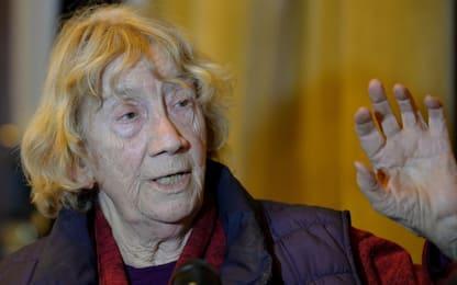 Morta la regista Lorenza Mazzetti, sopravvisse a strage nazista