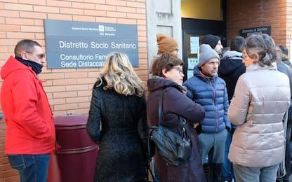 Meningite nel Bergamasco, centinaia di persone vaccinate in sedi Ats