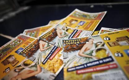 Lotteria Italia, Monopoli: a Ferno caso storico, nessuna manipolazione
