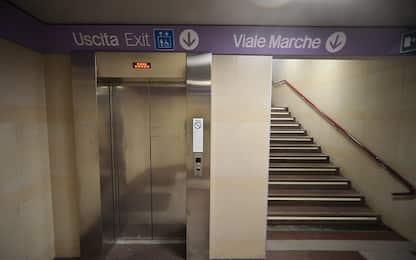 Metro Milano, pacco sospetto sulla Lilla: servizio fermo per 45 minuti