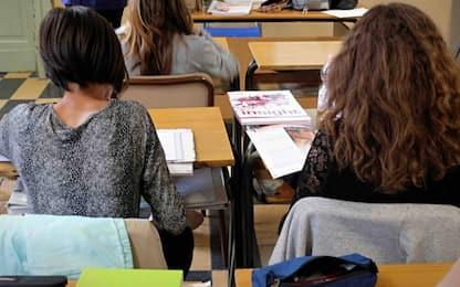 Scuola, concorsi in ritardo: previsto record di 250mila supplenti