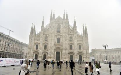 Smog a Milano, polveri sottili ancora sopra la soglia di allarme