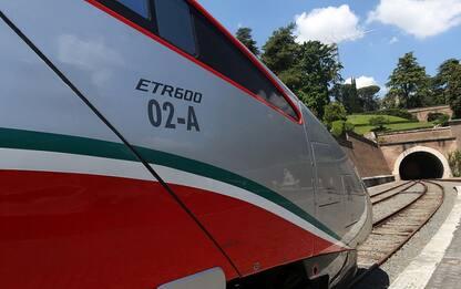 Ragazzo investito da un treno a Loreto, ritardi sulla tratta adriatica