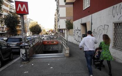 Roma, Metro A: guasto tra Termini e Battistini, circolazione sospesa