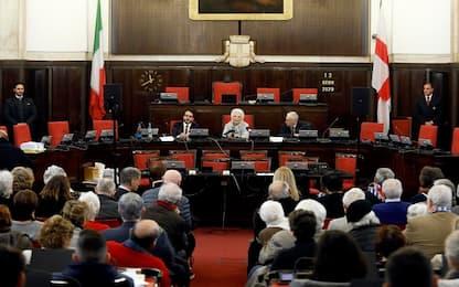A Milano 28 nuove pietre d'inciampo per ricordare vittime dei lager