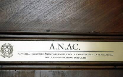 Corruzione, rapporto Anac: in Sicilia il maggior numero di casi