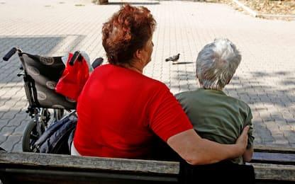 Roma, rubava gioielli agli anziani: arrestata una badante