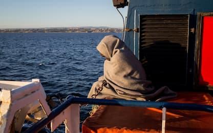 Migranti, assegnato a Sea Watch il porto sicuro di Taranto
