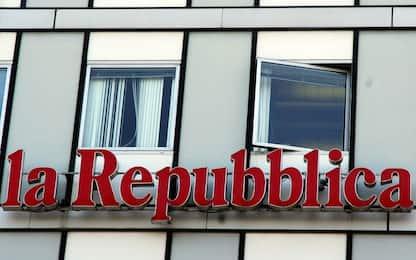Roma, minacce a giornalisti di Repubblica: la Procura apre le indagini