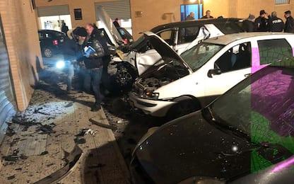 Foggia, Dia: mafia spietata, contesto omertoso e violento