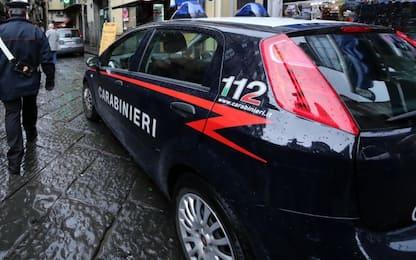 Sant'Antimo, rapina in una tabaccheria: arrestato 22enne