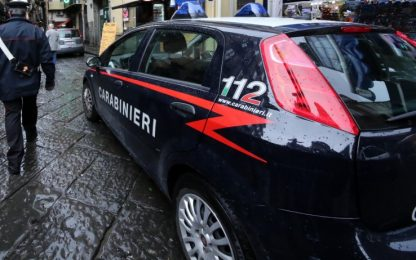 Nova Milanese, arrestato pusher che percepiva reddito cittadinanza