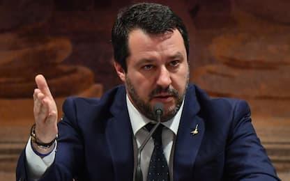 Caso Gregoretti, in Senato il voto per il processo a Salvini