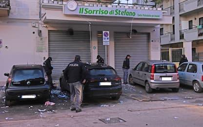 """Mafia a Foggia, Lamorgese: """"Ora una task force della Dia"""""""