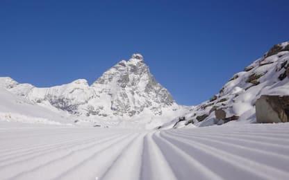 Incidenti in montagna, sciatore morto a Champoluc