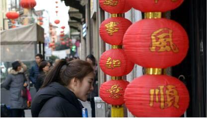 Capodanno cinese, i preparativi a Milano. FOTO