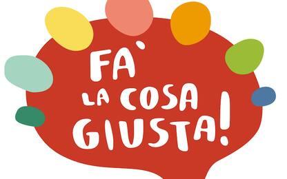 """""""Fa' la cosa giusta!"""": a Milano la 17esima edizione dal 6 all'8 marzo"""