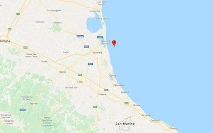 Terremoto Emilia Romagna, scossa di magnitudo 3.4 nel Ravennate