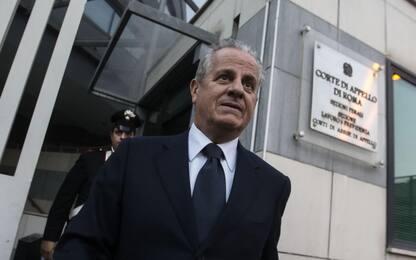 Claudio Scajola condannato a due anni, uno alla moglie di Matacena