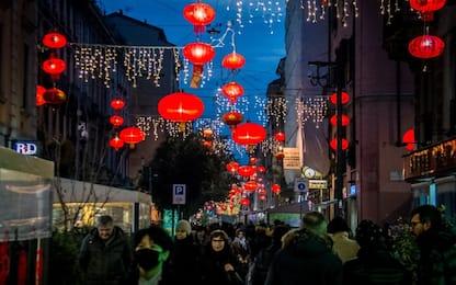 Coronavirus, rinviata la parata per il capodanno cinese a Milano