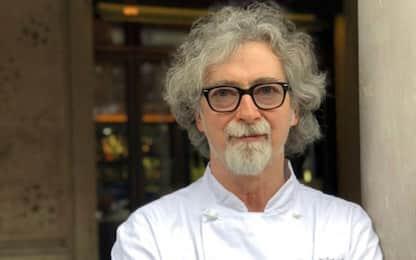 Morto lo chef bresciano Vittorio Fusari, aveva 66 anni