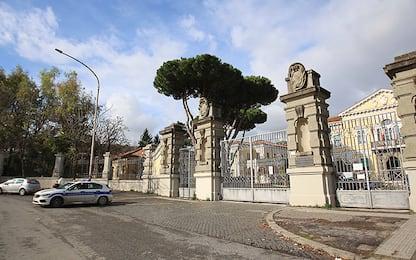 Covid Roma, allo Spallanzani ricoverati 250 pazienti positivi