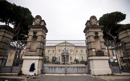 """Covid Roma, Spallanzani: """"231 positivi ricoverati, finora 959 dimessi"""""""