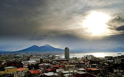 Meteo a Napoli: le previsioni del weekend dal 29 febbraio all'1 marzo