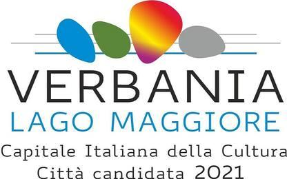 Verbania capitale della cultura, pronto il logo della candidatura