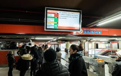 Milano, guasto risolto: riprende la circolazione sulla M1