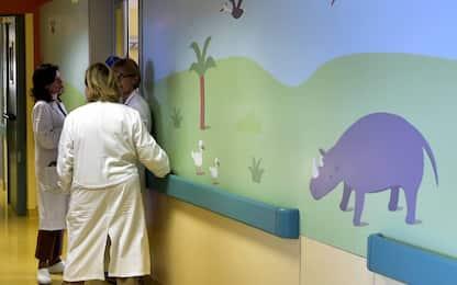 Fine vita: no accanimento clinico su bambini terminali