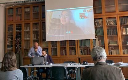 Coronavirus, studentessa discute tesi via Skype da Wuhan a Padova