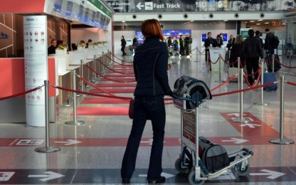 Coronavirus, Israele respinge i passeggeri provenienti dall'Italia