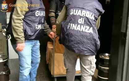 Ostia, garantì pace tra Casamonica e Piscitelli: arrestato avvocato