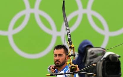 Voghera, rubati arco e frecce dell'olimpionico Mauro Nespoli