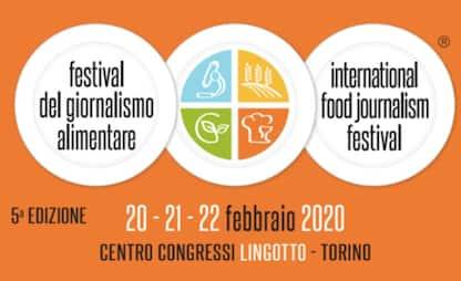 Festival del giornalismo alimentare a Torino: programma, ospiti, info