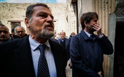 Pompei, la Casa degli Amanti riapre al pubblico dopo 40 anni. VIDEO