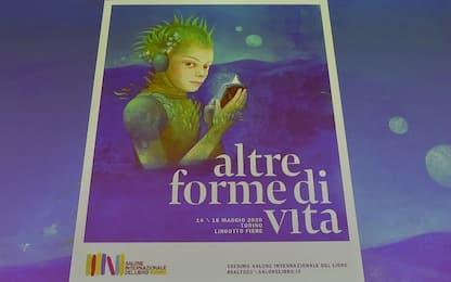 Salone del libro di Torino, i primi ospiti dell'edizione 2020