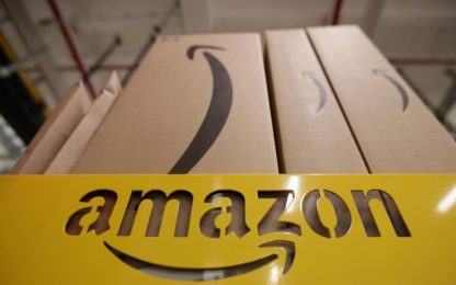 Amazon vieta vendita del Mein Kampf e di libri di propaganda nazista