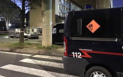 Catania, bomba esplode fuori tabaccheria consigliere M5s: morto ladro