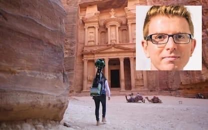 Petra, cadono massi: muore turista italiano