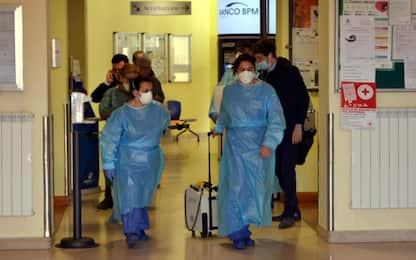 Coronavirus, in Lombardia 98 nuovi casi e 21 decessi