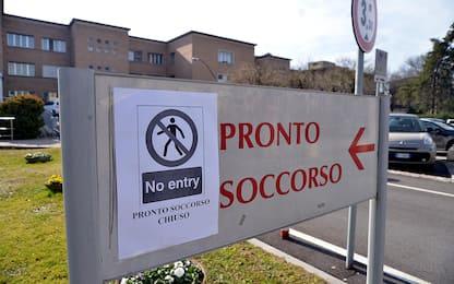 Coronavirus Lombardia, riapre pronto soccorso Codogno: un positivo